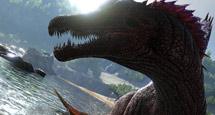 《方舟:生存进化》熔岩矿洞图文攻略