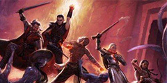 《永恒之柱2:死亡之火》无尽之剑怎么修复?无尽之剑修复方法