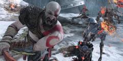 《战神4》亚尔夫海姆女武神战斗打法视频 女武神boss战怎么过?