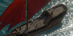 《永恒之柱2:死亡之火》船员受伤怎么办?船员受伤治疗方法
