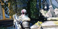《战神4》亚尔夫海姆女武神宝箱简单开箱方法 女武神宝箱怎么开?