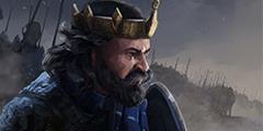 《全面战争传奇:大不列颠王座》都弗林战役实况解说视频合集