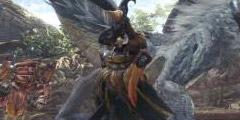 《怪物猎人世界》全片手剑派生表 强化路线+强化材料详解