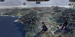 《全面战争传奇:大不列颠王座》诺森布里双传奇战役打法视频分享
