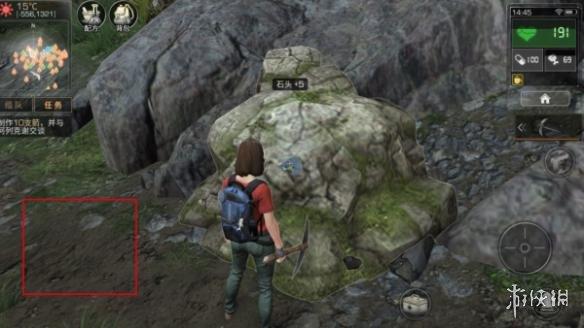 《明日之后》新手怎么玩 明日之后游戏界面基本介绍