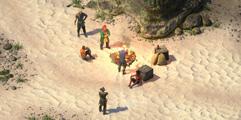 《永恒之柱2:死亡之火》黑屏解决方法汇总 黑屏怎么回事?