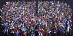 《无双大蛇3》世界观登场角色新系统图文介绍 游戏怎么样?