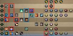 《永恒之柱2:死亡之火》高输出build自残箭圣技能加点及AI脚本图文分享