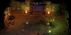 《永恒之柱2:死亡之火》竞技场地下符文怎么走?地下符文走法详解