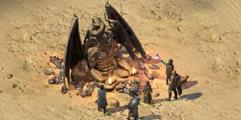 《永恒之柱2:死亡之火》瓦利亚两大家族和谈利益最大化方法介绍