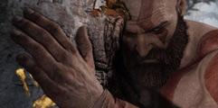 《战神4》姆斯贝尔试练杀死100个敌人打法视频分享