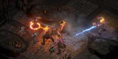 《永恒之柱2:死亡之火》法师魔法书怎么用?魔法书用法介绍