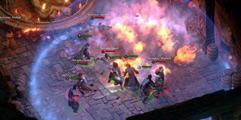 《永恒之柱2:死亡之火》游戏难度怎么保持?保持游戏难度方法介绍