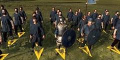 《全面战争传奇:大不列颠王座》各派系输出主力兵种解析 哪些兵种输出高?