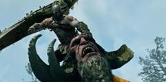 《战神4》利维坦战斧强化视频攻略分享 利维坦战斧怎么强化?