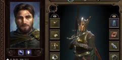 《永恒之柱2:死亡之火》诅咒之路难度忠诚卫士版战斗法师图文攻略