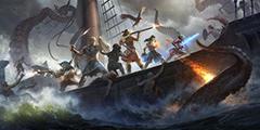 《永恒之柱2:死亡之火》航海图全开方法 航海图怎么全开?