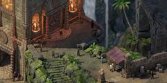《永恒之柱2:死亡之火》亚柯弥庄园宝石在哪?宝石获得方法介绍