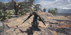《怪物猎人世界》盾斧大解好用吗?盾斧大解打法视频