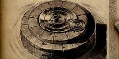 《永恒之柱2:死亡之火》转盘机关怎么开?莫塔勒奥转盘机关打开方法