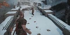 《战神4》巨人神坛传说及密米尔故事视频解析 密米尔故事视频