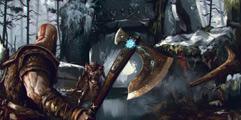 《战神4》剧情向全区域100%流程视频攻略 全区域100%流程【完结】