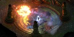 《永恒之柱2:死亡之火》防御及控制输出技巧分享 新手怎么防御?