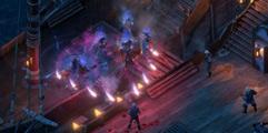 《永恒之柱2:死亡之火》剑枪流组队思路分享 剑枪流怎么组队伍?