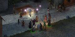 《永恒之柱2:死亡之火》游荡者+游侠组合职业玩法介绍