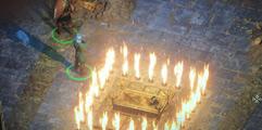《永恒之柱2:死亡之火》遗迹机关怎么打开?遗迹机关打开方法