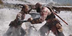《战神4》剧情攻略视频解说流程 全剧情分析