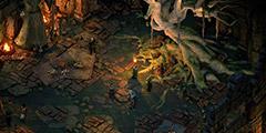 《永恒之柱2:死亡之火》最高难度单刷地底巨虫boss视频分享