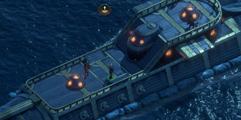 《永恒之柱2:死亡之火》潜艇获得方法介绍 隐藏船怎么获得?