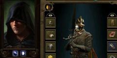 《永恒之柱2:死亡之火》战斗法师属性装备及升级路线详解
