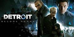 《底特律:我欲为人》游戏介绍 游戏值得买吗?