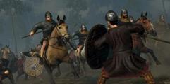 《全面战争传奇:大不列颠王座》西撒克逊剧情流程+传奇难度图文战报【完结】