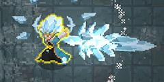 《传说法师》冰霜皇后速杀视频 冰霜皇后怎么速杀?