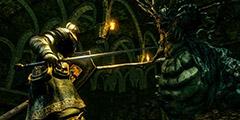 《黑暗之魂重制版》进不了游戏解决方法 游戏无限读取怎么办?