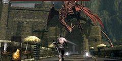 《黑暗之魂重制版》飞龙剑获取方法 飞龙剑怎么拿?