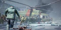 《僵尸世界大战》实机演示视频分享 游戏好玩吗?