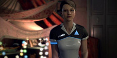 《底特律:我欲为人》全流程实况解说视频攻略合集 游戏怎么玩?