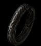 暗沉木纹戒指