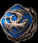 狂吼龙徽戒指