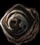 沉眠龙徽戒指