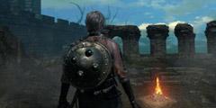 《黑暗之魂重制版》力量流解说视频流程 游戏怎么玩?