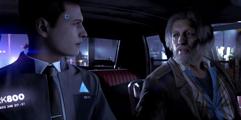 《底特律:变人》通关结局视频分享 游戏什么结局?