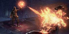 《黑暗之魂重制版》咒术大全 咒术都在哪里?