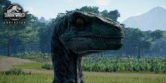 《侏罗纪世界:进化》恐龙孵化及管理系统演示视频
