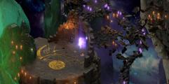 《永恒之柱2:死亡之火》巨剑流刺客最高难度铁人SOLO实况流程视频攻略