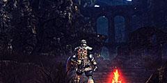 《黑暗之魂重制版》黑骑士装备怎么刷?刷黑骑士装备方法分享
